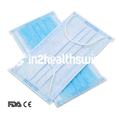 Face masks and cups Medical mask